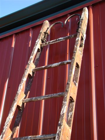 Roofing Hooks Amp Ladder Accessories For Working On Roofs