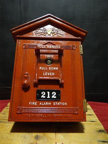 DSC09098 Fire Alarm Wiring on
